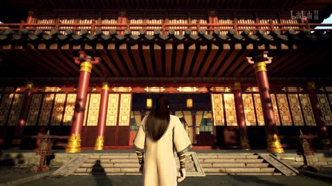 A Record of A Mortal's Journey to Immortality Episode 10 Subtitle Indonesia