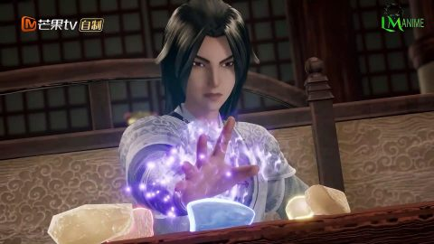 Star Martial God Technique | 星武神诀 Episode 03 (chinese anime | donghua 2021) English Sub
